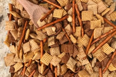 Home Made Chex Mix!